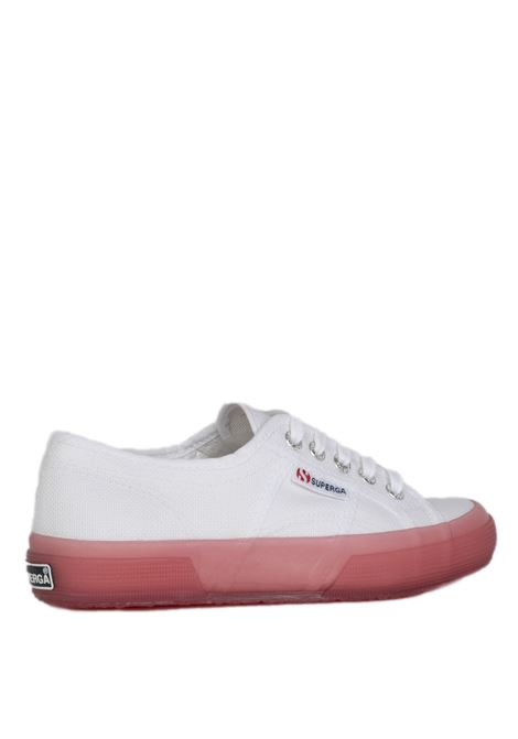 jelly gum SUPERGA | Sneakers | S1113DWBIANCO