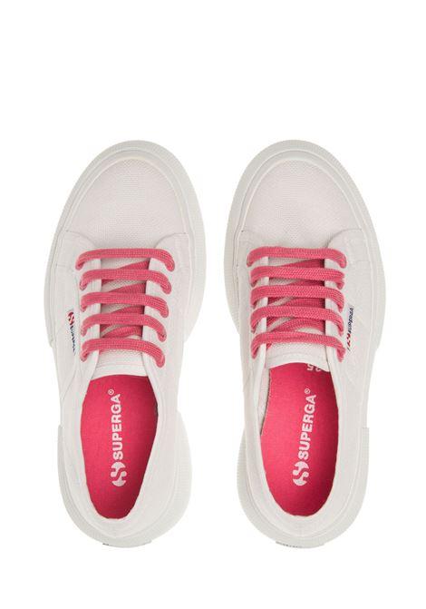 BOLD SUPERGA | Sneakers | S1114EWBIANCO