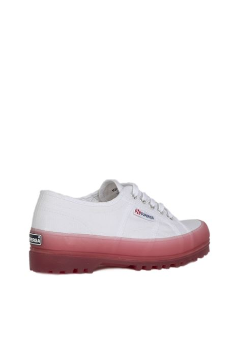 SUPERGA |  | S1115LWBIANCO