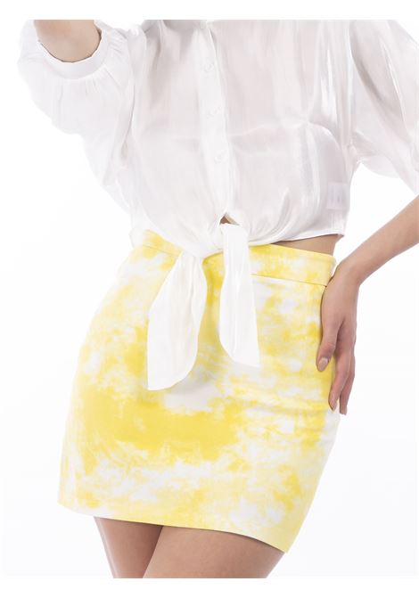GONNA TIE DYE URINK | Gonne | FUTURAGIALLO
