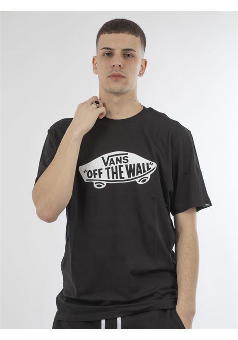 t-shirt VANS | T-shirt | VN000JAYY281NERO