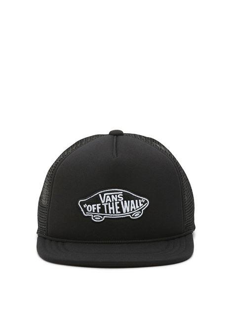 cappello VANS | Cappelli | VN000NQWBKA1NERO