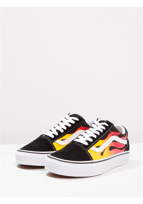 Old Skool Flame VANS | Sneakers | VN0A38G1PHN1NERO