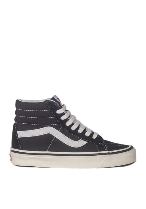 VANS |  | VN0A38GFPXC1NERO-BIANCO