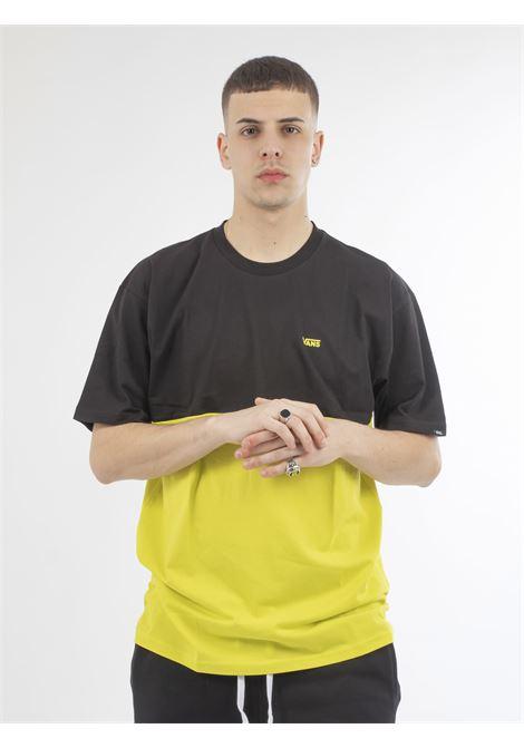 T-shirt VANS | T-shirt | VN0A3CZDYNDNERO