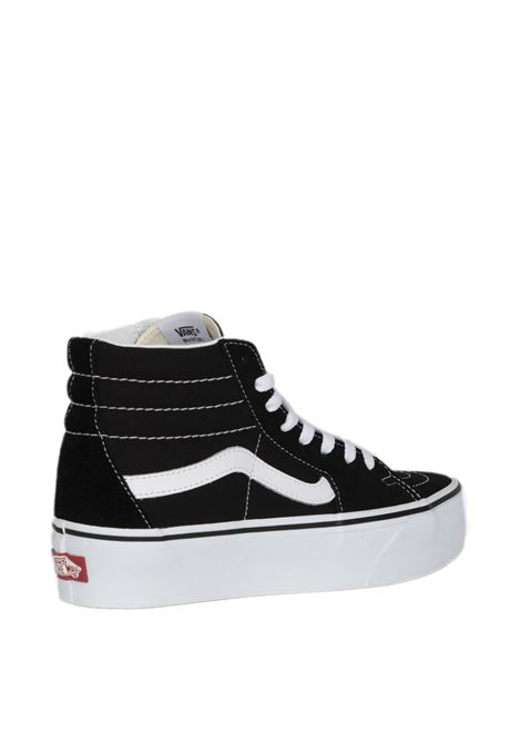 Ua Sk8-hi Platform Stivaletto VANS | Sneakers | VN0A3TKN6BT1NERO