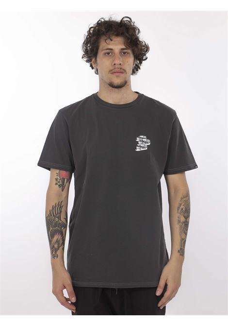 T-SHIRT VANS | T-shirt | VN0A49PRBLK1GRIGIO