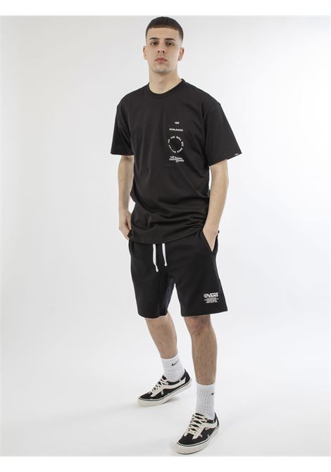 T-shirt VANS | T-shirt | VN0A49PVBLKNERO
