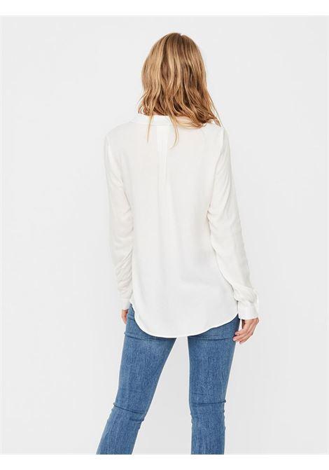 VERO MODA | Shirts | 10222223BIANCO