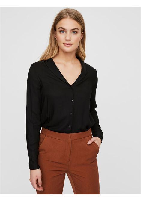 VERO MODA | Shirts | 10222223NERO