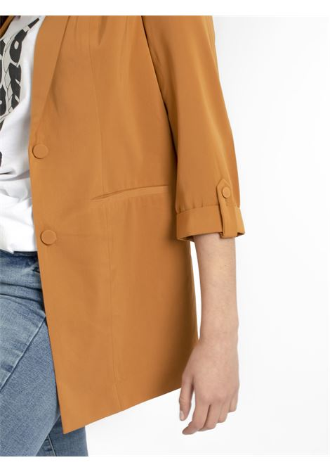 VERO MODA | Tailored Jacket | 10223035CUOIO