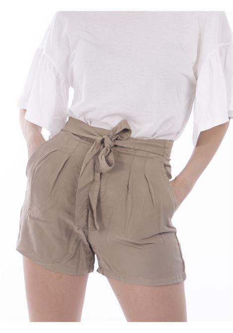 VERO MODA | Shorts | 10225942BEIGE