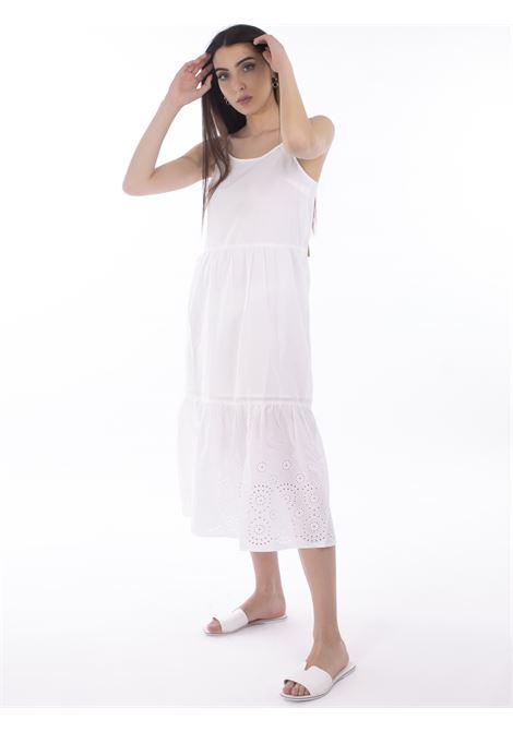 VERO MODA | dress | 10225954BIANCO