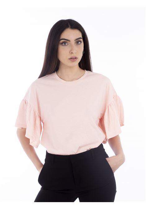 T-SHIRT VERO MODA | T-shirt | 10226328ROSA