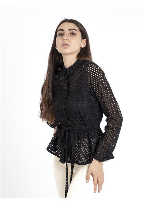 VERO MODA | Shirts | 10226339NERO