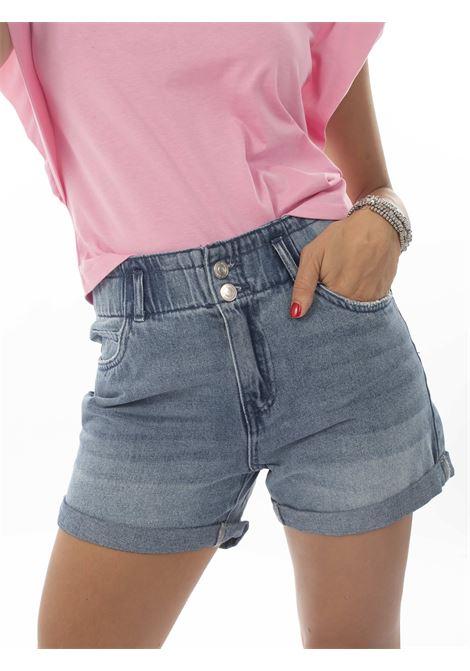 VERO MODA | Shorts | 10227672BLU
