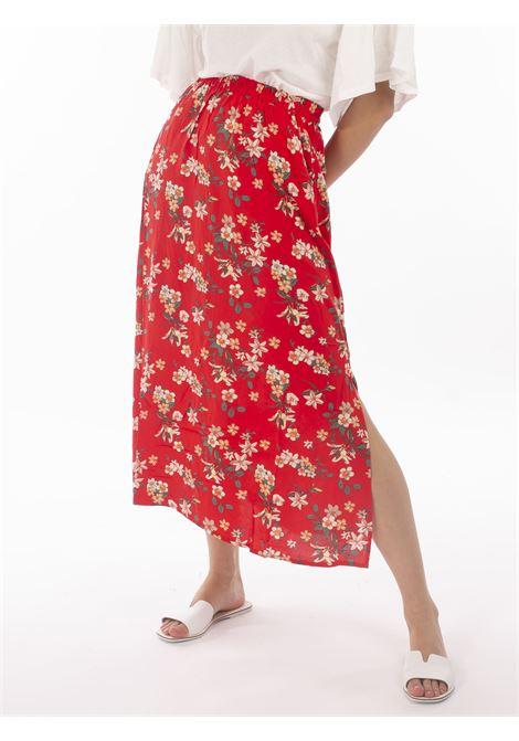 VERO MODA | Skirt | 10227818ROSSO