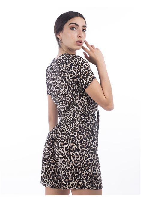 VERO MODA | Shorts | 10227849MACULATO
