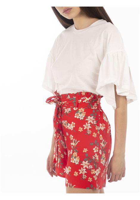 VERO MODA | Shorts | 10227849ROSSO