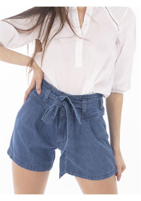 SHORT VERO MODA | Shorts | 10227971JEANS