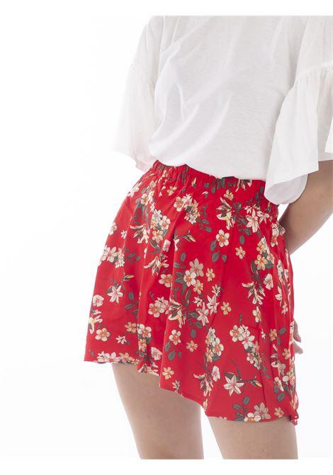 VERO MODA | Skirt | 10228929ROSSO