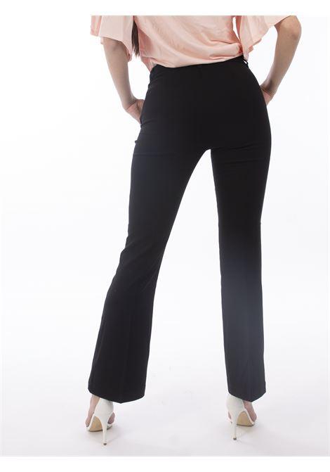 VERO MODA | Trousers | 10230051NERO
