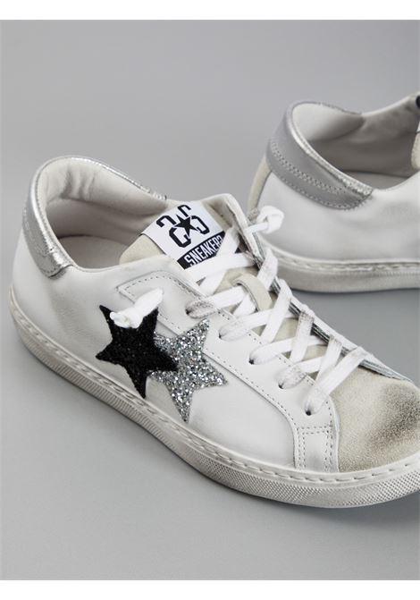 Sneakers 2 STAR | Sneakers | 2814-009BIANCO