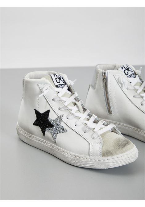 Sneakers 2 STAR | Sneakers | 2941-009BIANCO