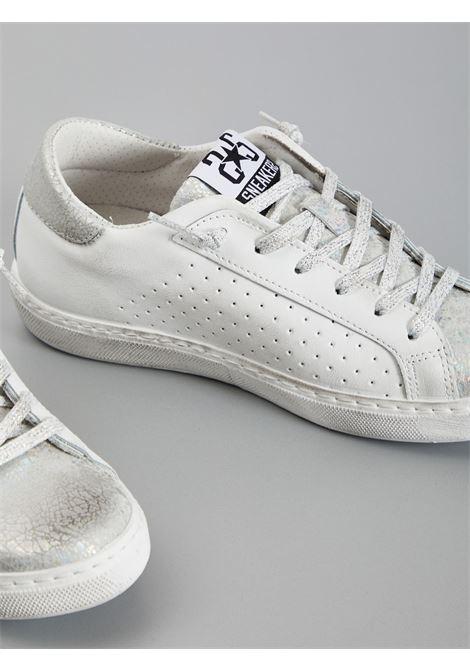Sneakers 2 STAR | Sneakers | 3000-020BIANCO