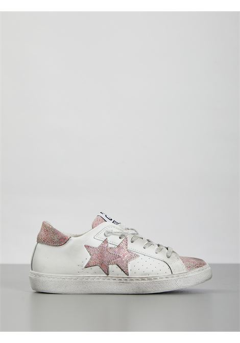 Sneakers 2 STAR | Sneakers | 3001-012BIANCO