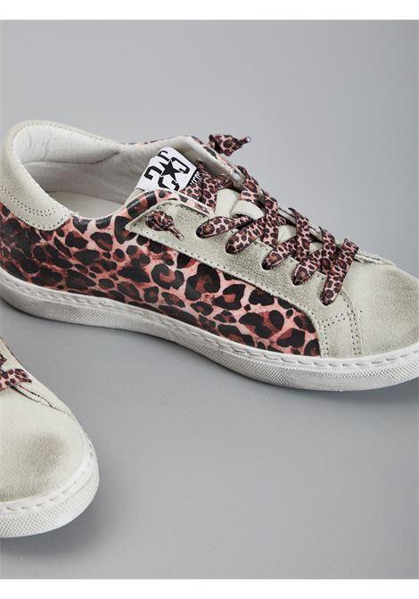 Sneakers 2 STAR | Sneakers | 3013-059MACULATO