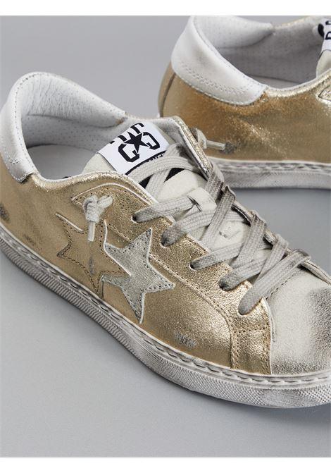 Sneakers 2 STAR | Sneakers | 3034-005ORO