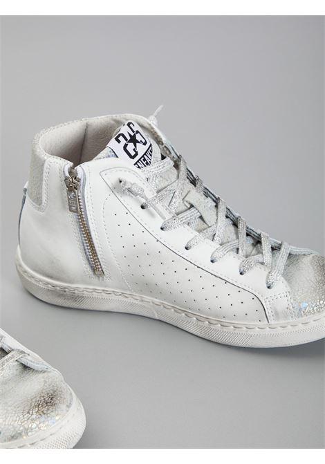 Sneakers 2 STAR | Sneakers | 3100-004BIANCO