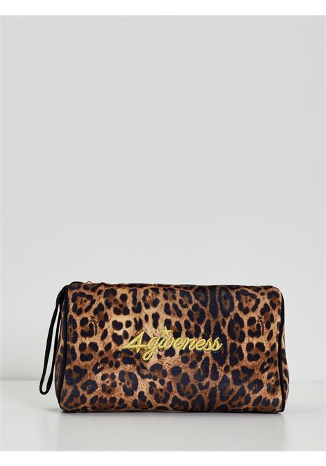 Beauty case 4GIVENESS | Pochette | FGAW0901MACULATO