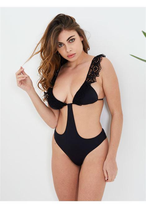 Bikini 4GIVENESS | Swimwear | FGBW0770NERO