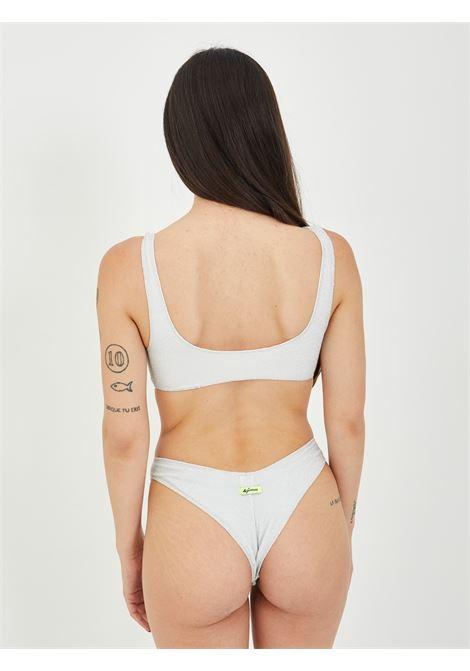 Bikini 4GIVENESS | Costumi | FGBW0790ARGENTO