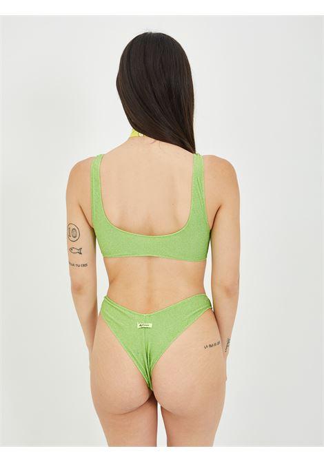 Bikini 4GIVENESS | Costumi | FGBW0790VERDE