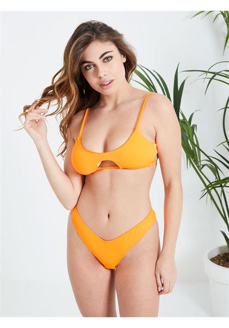 Bikini 4GIVENESS | Swimwear | FGBW0897ARANCIONE