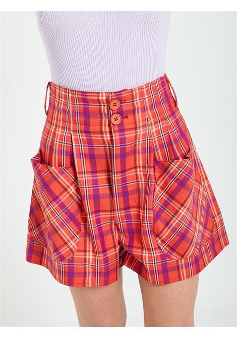 Short 5 RUE | Shorts | SS1044FANTASIA