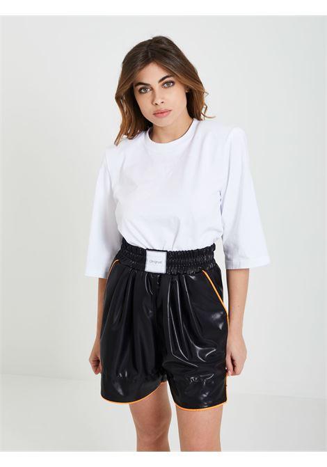 Short 5 RUE | Shorts | SS1046NERO