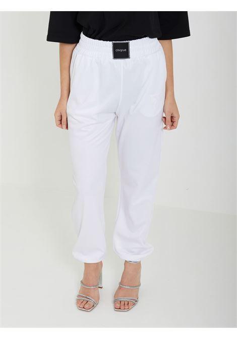 Pants 5 RUE | Pantaloni | SS1048BIANCO