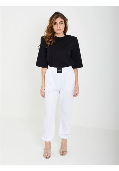 Pants 5 RUE | Trousers | SS1048BIANCO
