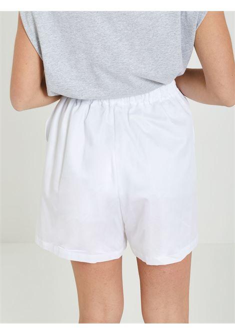 Short 5 RUE | Shorts | SS1051BIANCO