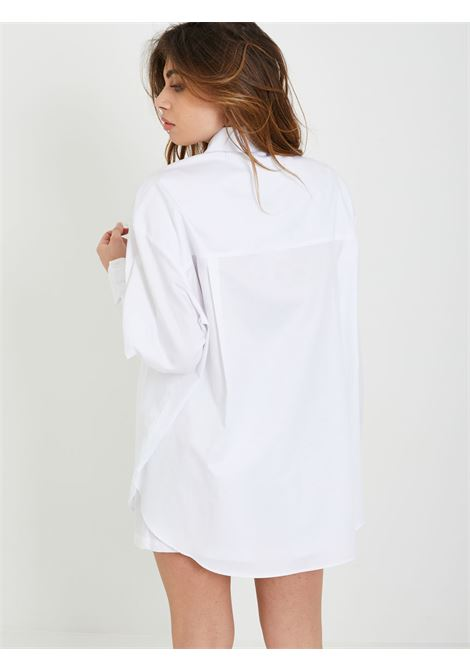 Camicia 5 RUE | Camicie | SS1052BIANCO