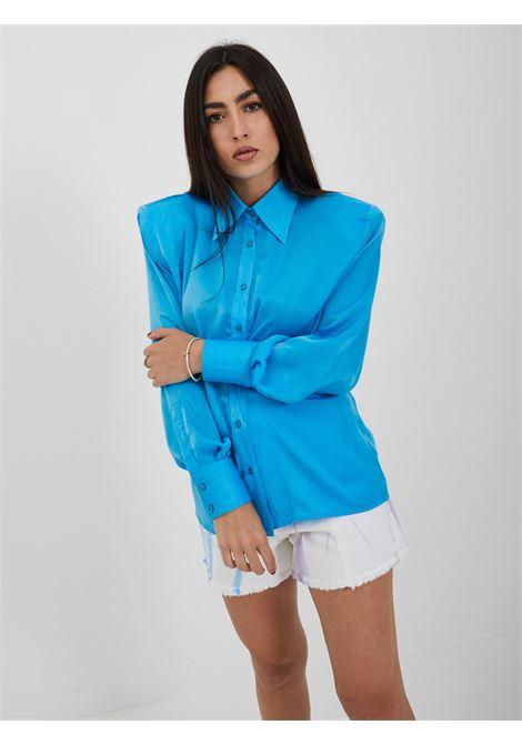 Camicia 5 RUE | Camicie | SS1106CELESTE