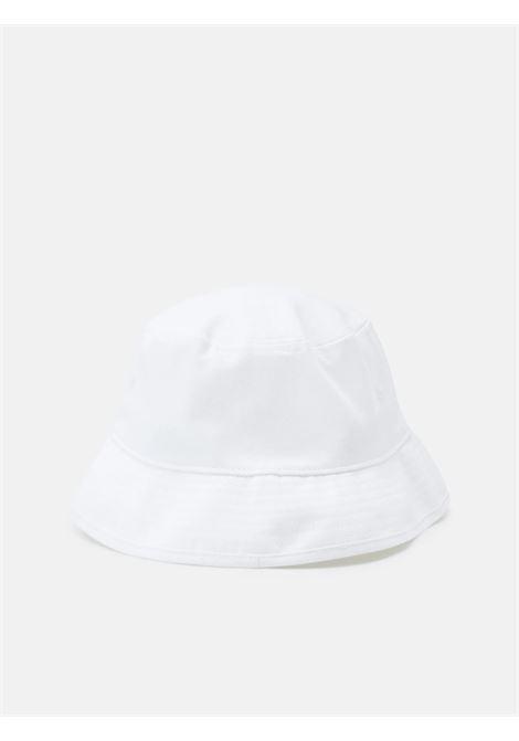 Cappello ADIDAS | Cappelli | FQ4641BIANCO