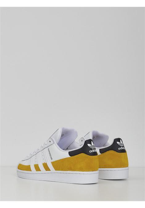 superstar hazyel ADIDAS | Sneakers | FX5570BIANCO