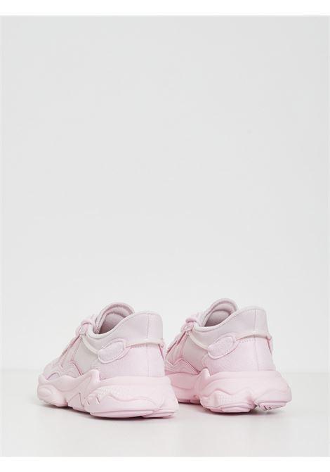 Ozweego ADIDAS | Sneakers | FX6094ROSA