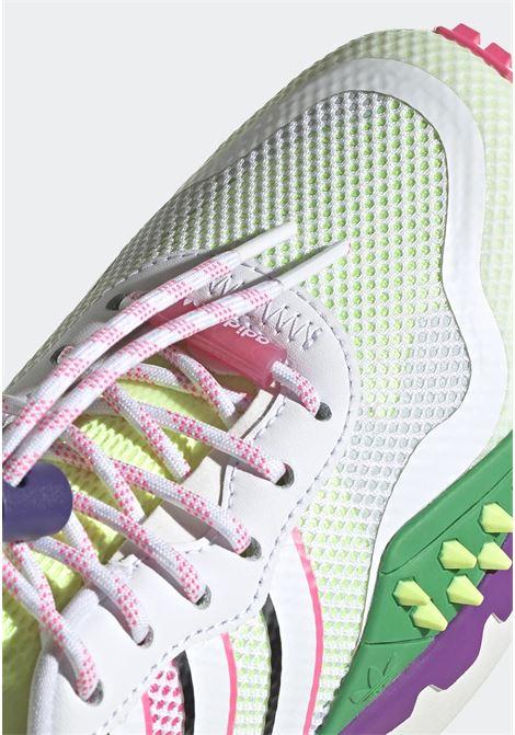 choigo w ADIDAS | Sneakers | FX6237BIANCO