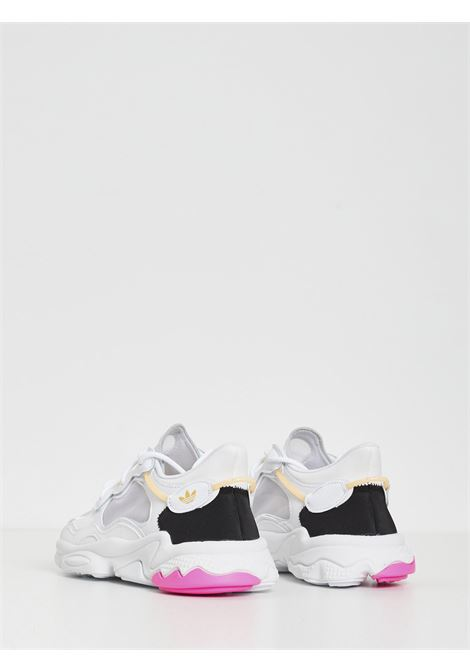 ozweego lite ADIDAS | Sneakers | FX6295BIANCO